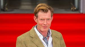 Jason Flemyng stars in Save Me Too (Dominic Lipinski/PA)