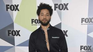 Celebrities have rallied around Empire star Jussie Smollett after he was attacked in what police suspect was a hate crime (Evan Agostini/Invision/AP, File)