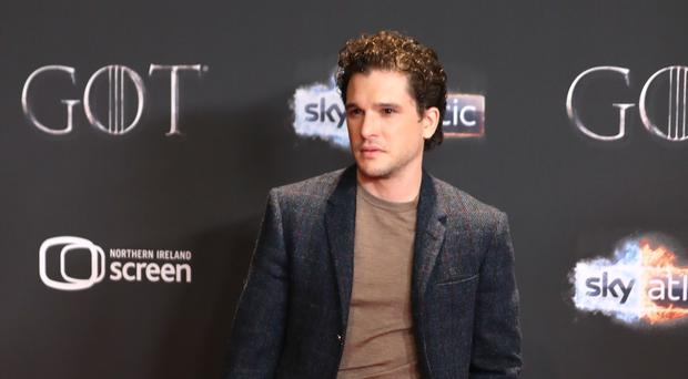 Game Of Thrones will be hoping to go out on a high with its divisive final season leading the way in nominations before the 71st Emmy Awards (Liam McBurney/PA)