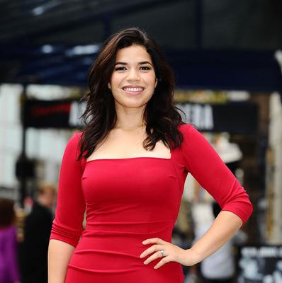 America Ferrera could be reuniting with her Sisterhood Of The Travelling Pants co-stars for a third film