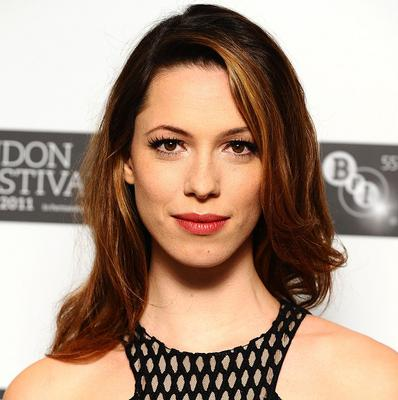 Rebecca Hall is one of the cast of Iron Man 3
