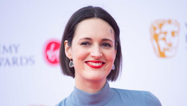 The Fleabag creator and star recently picked up a Golden Globe for her performance in the show (Matt Crossick/PA)