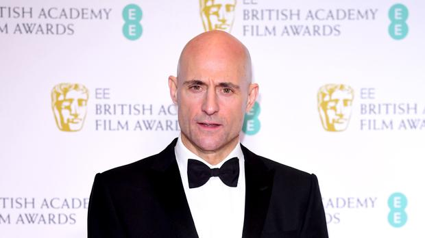 Olivier Award-winner Mark Strong (Ian West/PA)