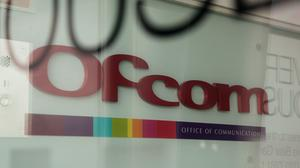 Ofcom is currently consulting over changes to the Broadcasting Code (Yui Mok/PA)