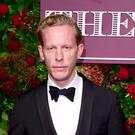 Laurence Fox has defended his comments about racism (Ian West/PA)