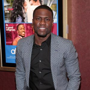 Kevin Hart will star in Ride Along 2