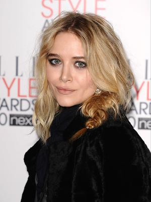 Actress Mary-Kate Olsen has had a bid for an emergency divorce denied by a New York judge (Ian West/PA)