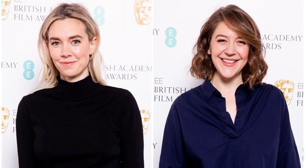 Vanessa Kirby and Gemma Whelan joined a jury of industry experts to decide five nominees for the BAFTA EE Rising Star Award 2020. The nominees will be announced on 6th January 2020, when voting will be open for the public to decide the winner at www.ee.co.uk/bafta.