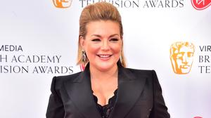 Sheridan Smith is to reprise her TV role as Cilla Black in a stage musical (Matt Crossick/PA)