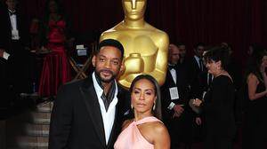 Jada Pinkett Smith said lockdown has made her realise how little she knows about her husband, Hollywood actor Will Smith (Ian West/PA)