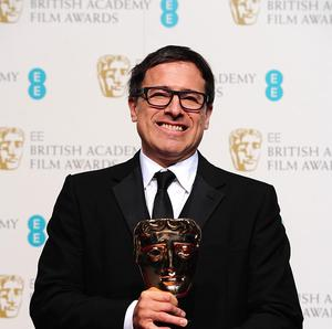 David O Russell hankers after the pre-digital age