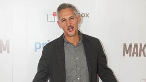 Gary Lineker was a guest host on Have I Got News For You (Peter Summers/PA)