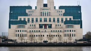 """Two members of MI6 staff made an """"inappropriate"""" attempt to intervene in legal proceedings involving two human rights organisations based in Northern Ireland, the head of a specialist tribunal has said"""