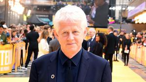 Filmmaker Richard Curtis is set to headline a Royal Television Society event examining environmental issues and TV (Ian West/PA)