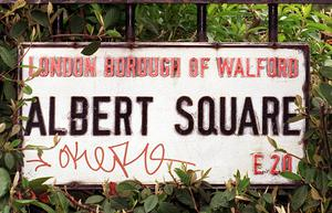 EastEnders has already returned to filming (Andrew Stuart/PA)