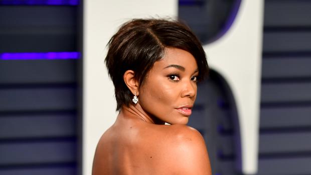 Gabrielle Union has thanked fans for their support after husband Dwayne Wade said she was sacked from her judging role on America's Got Talent (Ian West/PA)