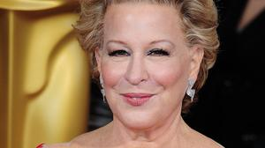 Bette Midler would be a dream guest for the Ugly Betty cast, Ana Ortiz has said