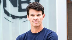 Robert Preston shocked viewers (ITV)