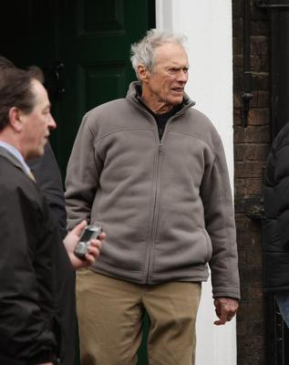 Director Clint Eastwood has launched legal action against companies he alleges have wrongly used his image to sell CBD products (Yui Mok/PA)