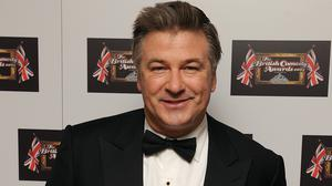 The stars of acclaimed comedy 30 Rock, including Alec Baldwin, are reuniting for a one-off special that will serve as a promotional event for network NBC (Ian West/PA)