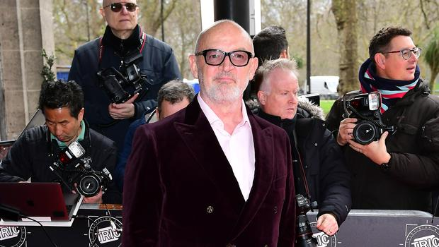 Coronation Street villain Pat Phelan's violent exit will be shown after the watershed.