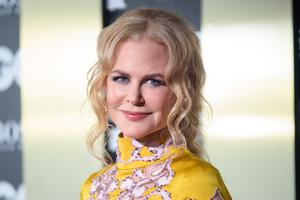 Crowe made the comments while talking to Kidman (Matt Crossick/PA)