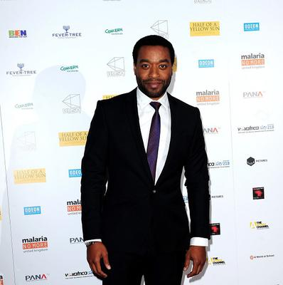 Chiwetel Ejiofor says shooting in rural Nigeria for Half Of A Yellow Sun was the right thing to do