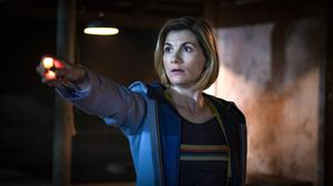 Jodie Whittaker stars in Doctor Who (BBC Studios/PA)