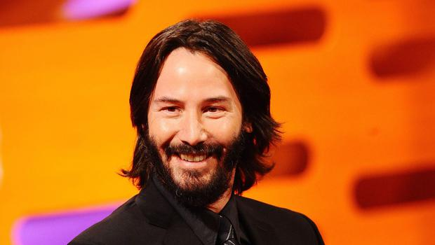 Keanu Reeves will reprise his role as Ted in the sequel (Ian West/PA)
