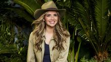 Nadine Coyle reveals Caitlyn Jenner is not part of the I'm A Celeb WhatsApp group (ITV/PA)
