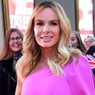 Amanda Holden (Ian West/PA)
