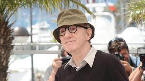 Woody Allen has described a high-profile documentary re-examining his adoptive daughter's allegations he molested her as a 'shoddy hit piece' (Ian West/PA)