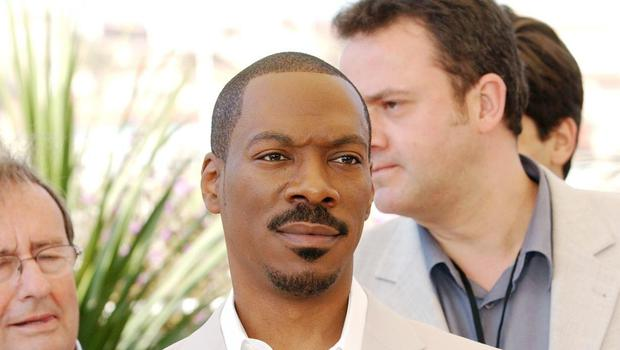 Netflix is set to produce a fourth Beverly Hills Cop film which will see Eddie Murphy reprise his role as maverick detective Axel Foley (Anthony Harvey/PA)
