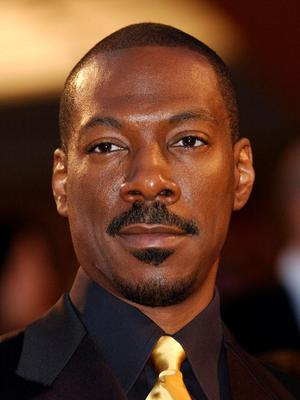 Actor Eddie Murphy is set to reprise his role as wisecracking detective Axel Foley in a fourth Beverly Hills Cop film (Anthony Harvey/PA)