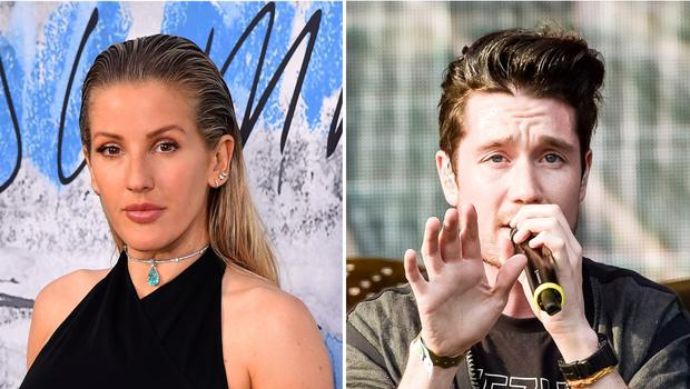 Ellie Goulding and Dan Smith have both sung soundtracks for the John Lewis adverts (PA)