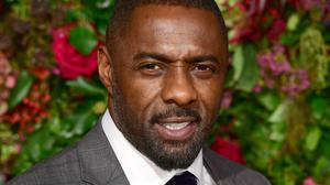 Idris Elba announced he had tested positive for coronavirus on Monday (Ian West/PA)