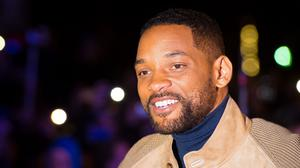 Will Smith attending the gala screening of Focus at Vue West End, Leicester Square, London.