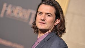 Orlando Bloom is back as Legolas in The Hobbit: The Battle Of The Five Armies