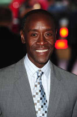 Don Cheadle was among the critics of the video (Ian West/PA)