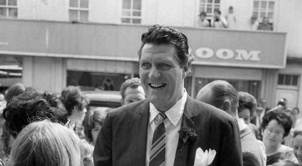 'I still miss him dreadfully, the hole is still there' – Tommy Cooper's daughter (PA Archive/PA)