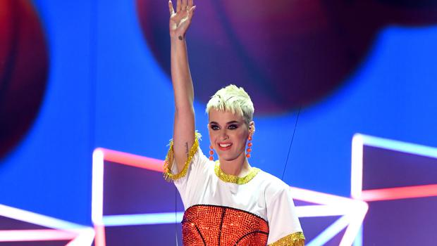 Katy Perry has confirmed she will appear on the panel for a second series of American Idol (PA)
