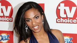 Freema Agyeman has backed the first female Doctor (Yui Mok/PA)