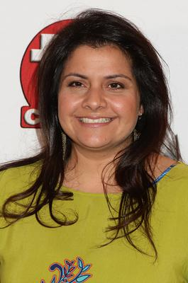Nina Wadia has been recognised in the New Year Honours (Yui Mok/PA)