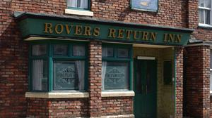 Coronation Street filming has been halted by the coronavirus outbreak (ITV/PA)