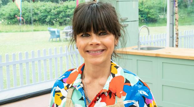 Bake Off favourite Steph (Love Productions/Channel 4)