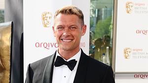 Former EastEnders star John Partridge has revealed signing up for Celebrity MasterChef helped him kick his cocaine habit (Ian West/PA)