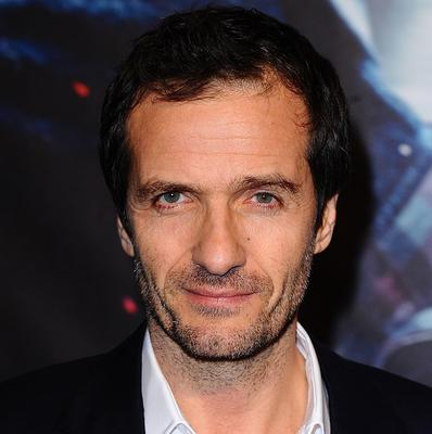 David Heyman is producing the new Paddington Bear movie