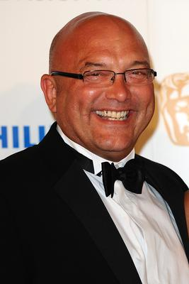 Gregg Wallace in 2010 (Ian West/PA)