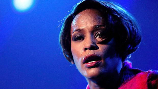 Whitney Houston enjoyed enormous success in the 1980s and 90s and sold millions of albums (John Giles/PA)