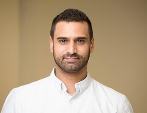 Yasir Mirza (Channel 4)